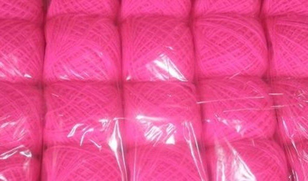 Кисловодск: Пряжа 100% акрил(цвет:розовый неон)уп/10шт.450гр. в Редиант-НК
