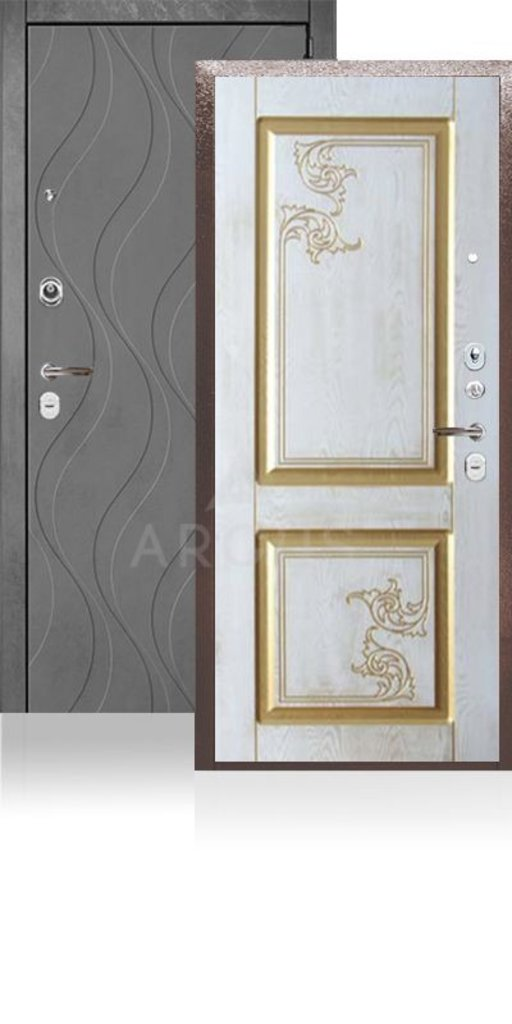 Входные двери в Тюмени: Входная дверь ДА-28 Флавия   Аргус в Двери в Тюмени, межкомнатные двери, входные двери