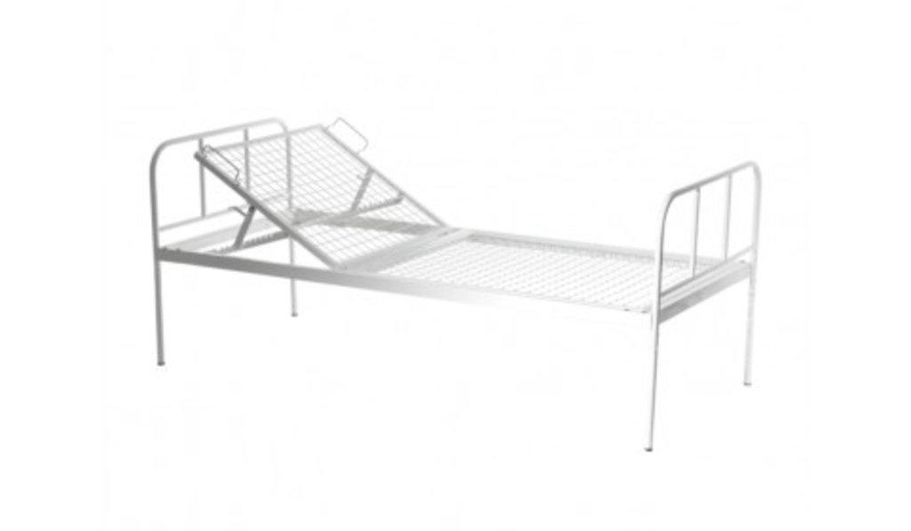 Медицинские кровати: Медицинская кровать КФО-01 МСК-125 в Техномед, ООО