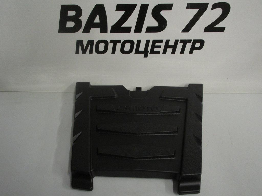 Запчасти для техники CF: Крышка капота X8 CF 7020-140001 в Базис72