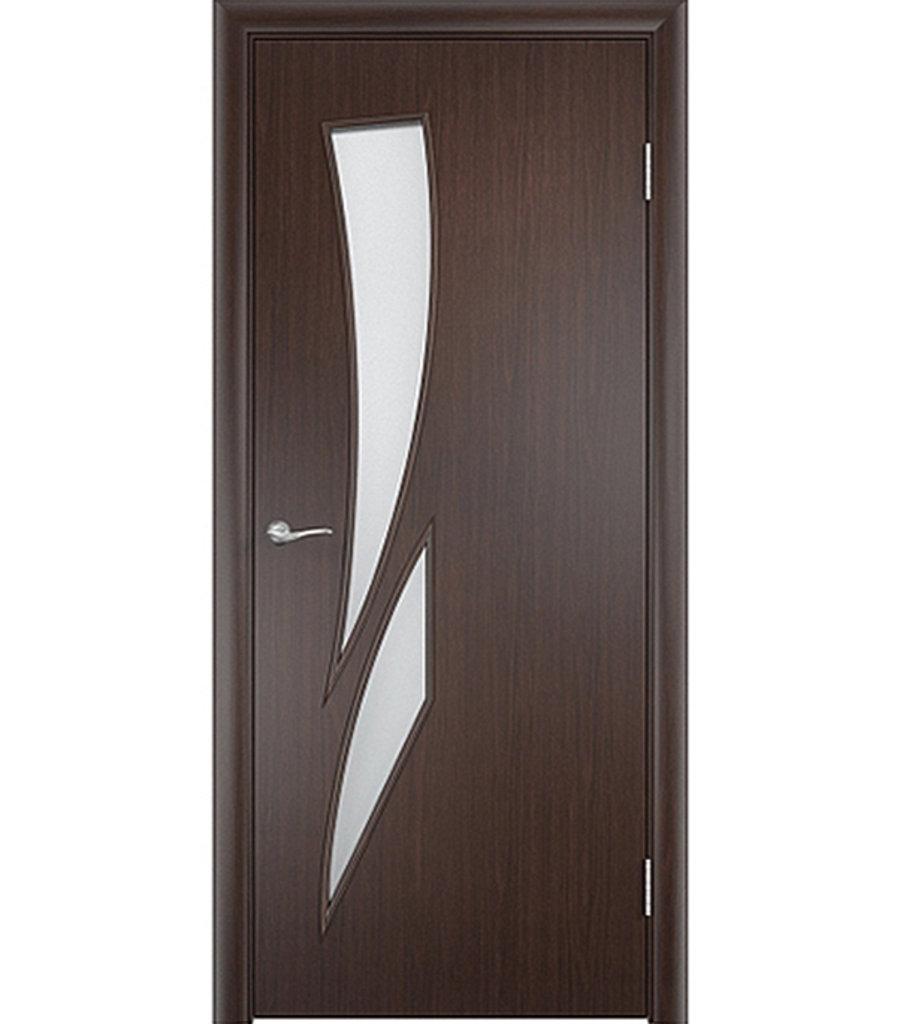 Двери Верда: Дверь межкомнатная С-2(о) ,С-2(г) в Салон дверей Доминго Ноябрьск