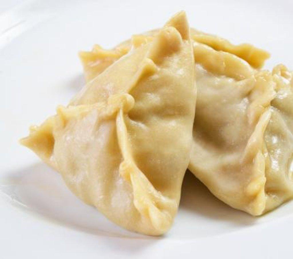 Восточные блюда: Сумса в Провиант