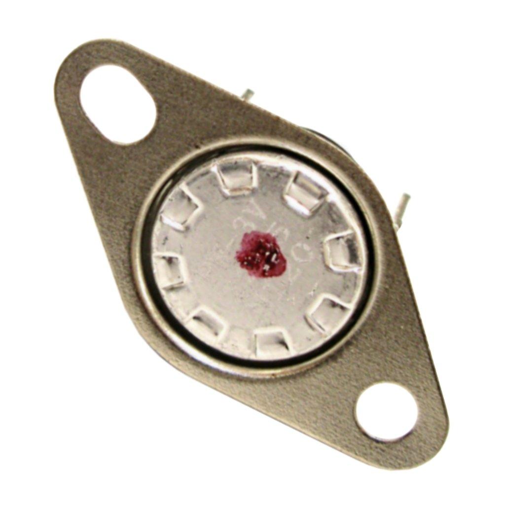 Запчасти для плит и духовых шкафов: Термостат для духовки Samsung (Самсунг) 120C, 15A, NC, DG47-00010B в АНС ПРОЕКТ, ООО, Сервисный центр