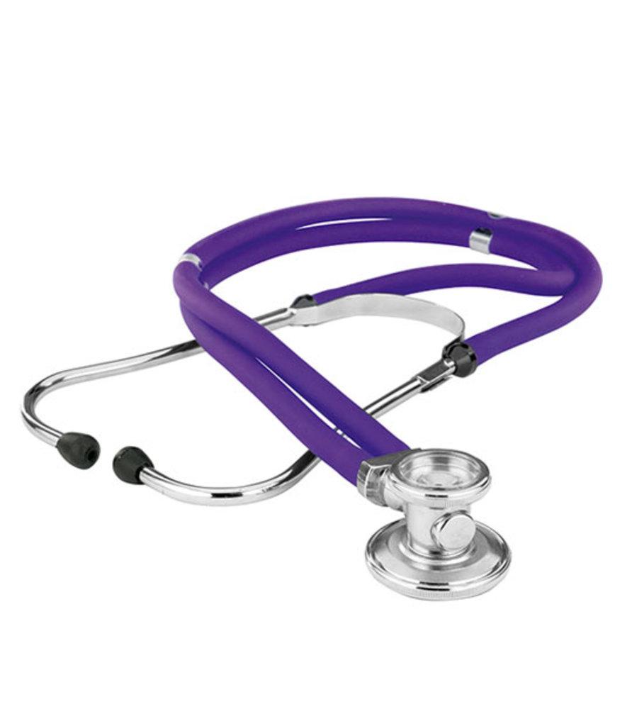 Стетоскопы: Стетоскоп KaWe Rapport (фиолетовый) 06.22500.092 в Техномед, ООО