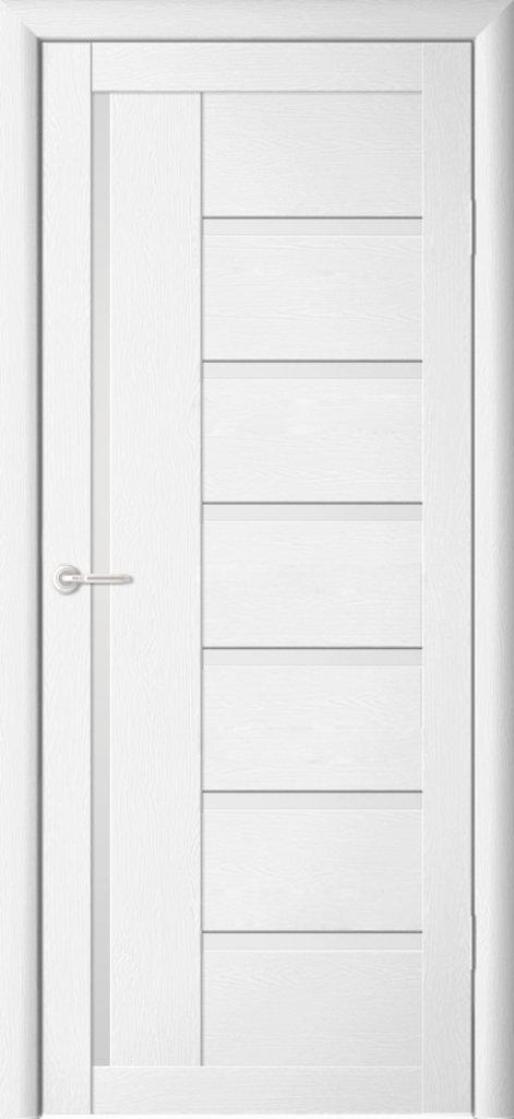 Двери Альберо: Мадрид в Салон дверей Доминго Ноябрьск