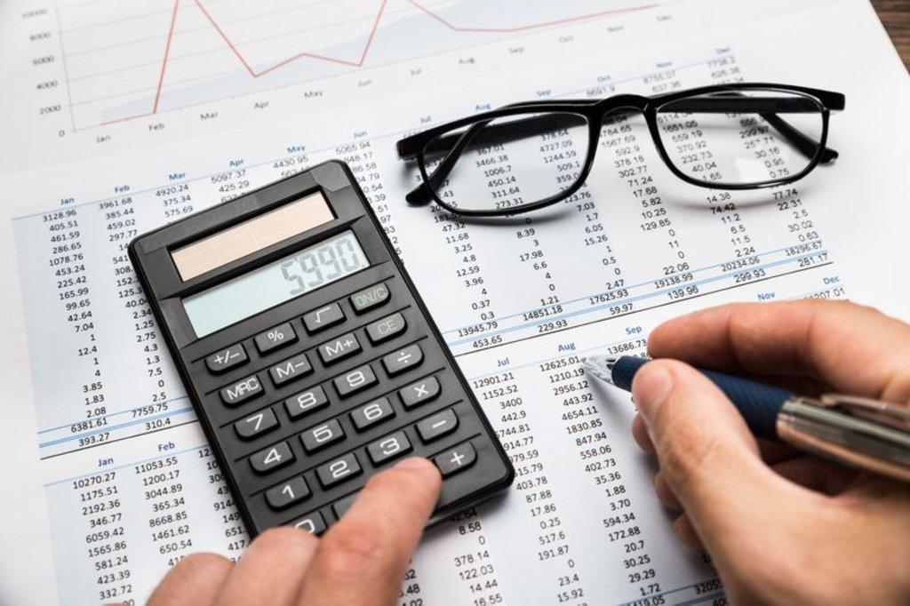 Услуги бухгалтерские: Бухгалтерский и налоговый учет в Агентство бухгалтерских услуг Ваш Бизнес, ООО