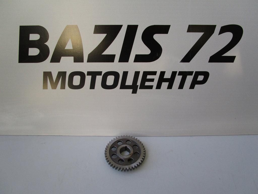Запчасти для техники CF: Колесо зубчатое приводное балансировочного вала CF 0180-160002 в Базис72