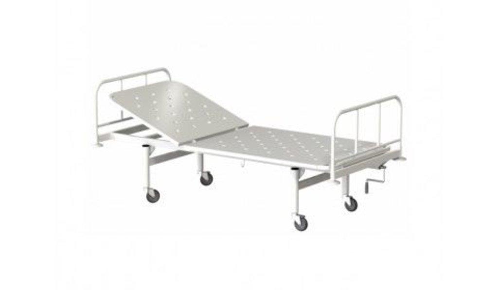 Медицинские кровати: Медицинская кровать КФО-01 МСК-1101 в Техномед, ООО