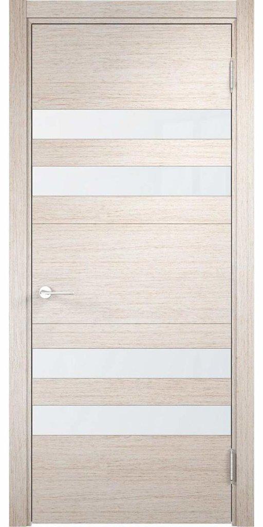 Двери Верда: Дверь межкомнатная Турин 10 Эко шпон в Салон дверей Доминго Ноябрьск