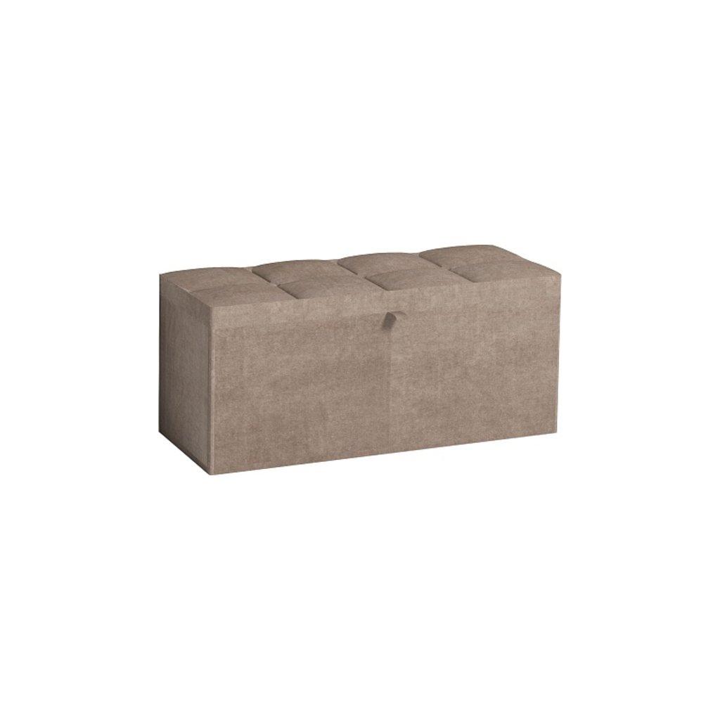 Мебель для спален, общее: Пуф Brownie 53 в Стильная мебель