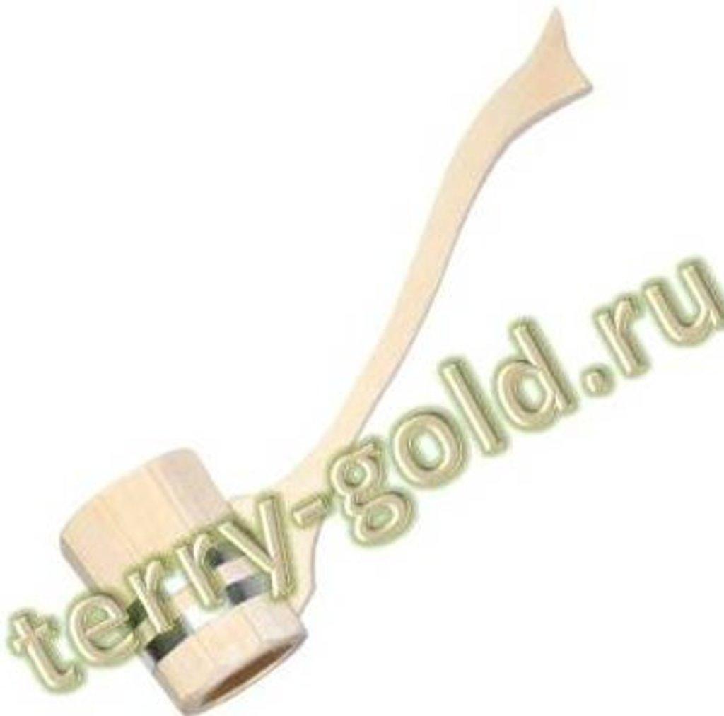 Бондарные изделия: Ковш-черпак в Terry-Gold (Терри-Голд), погонажные изделия