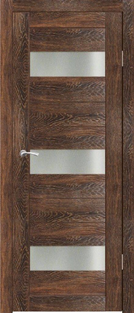 Двери Тк ВИП: Соната в Салон дверей Доминго Ноябрьск