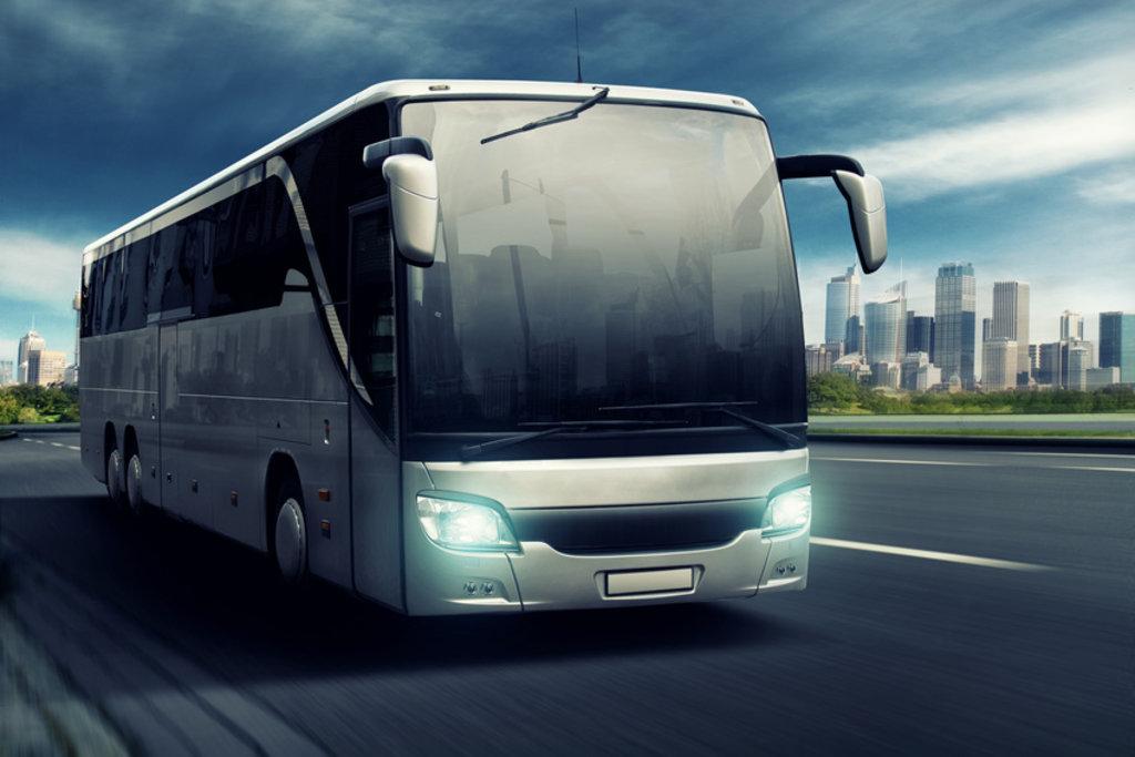 Заказ автобусов: Прокат автобусов в Автобусы на заказ , ООО Междуречье Авто