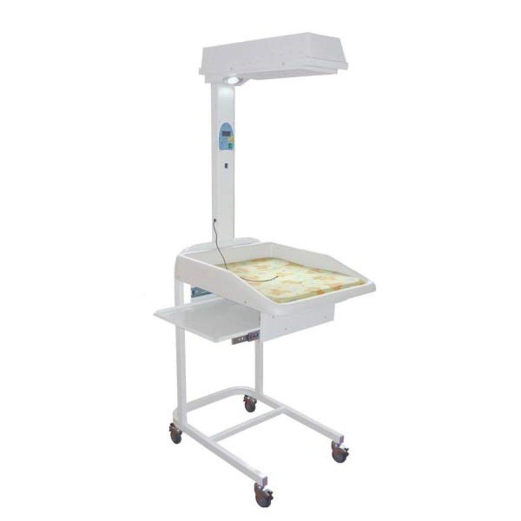 Столы: Стол для санитарной обработки новорожденных ДЗМО Аист-1 в Техномед, ООО