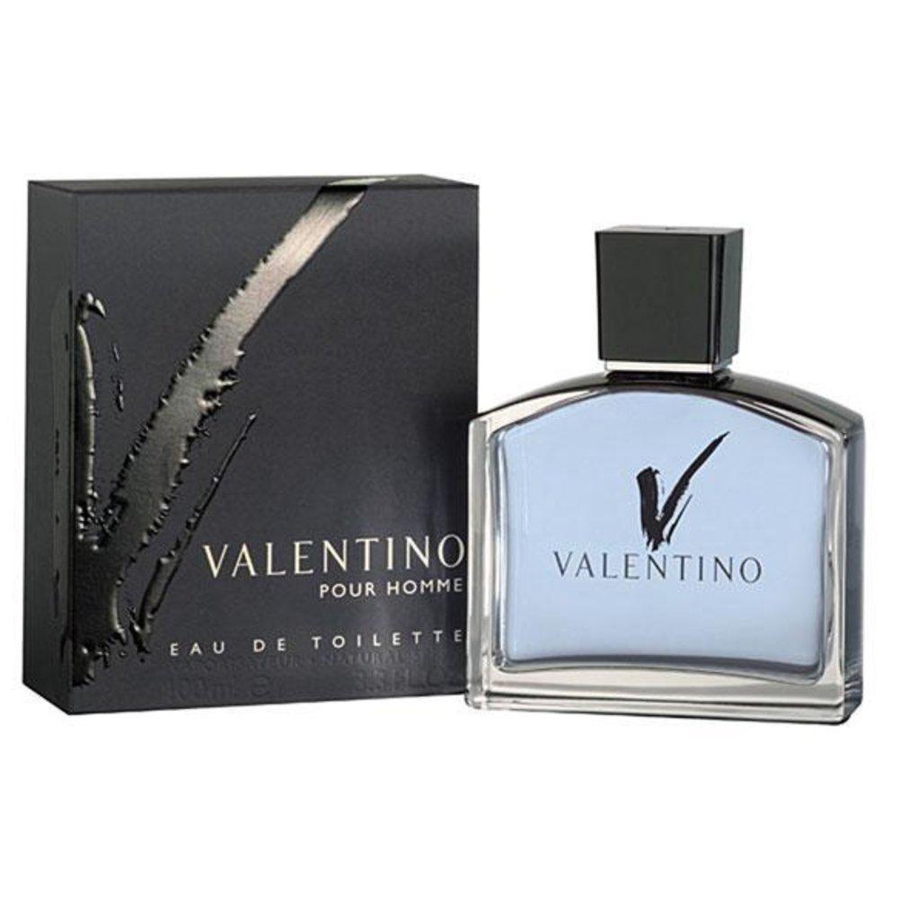 Мужская туалетная вода Valentino: Valentino V edt м 30 ml в Элит-парфюм