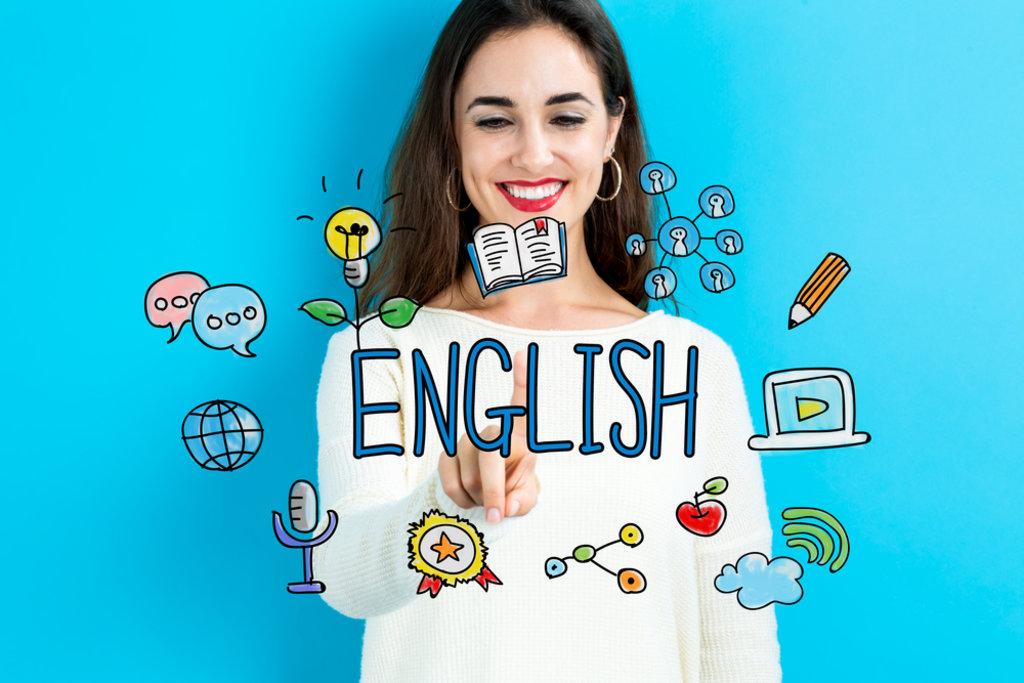 Курсы иностранных языков: Английский для начинающих в Just-Speak, школа иностранных языков