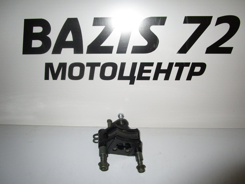 Запчасти для техники CF: Суппорт тормозной, парковочный CF 7000-082100 в Базис72