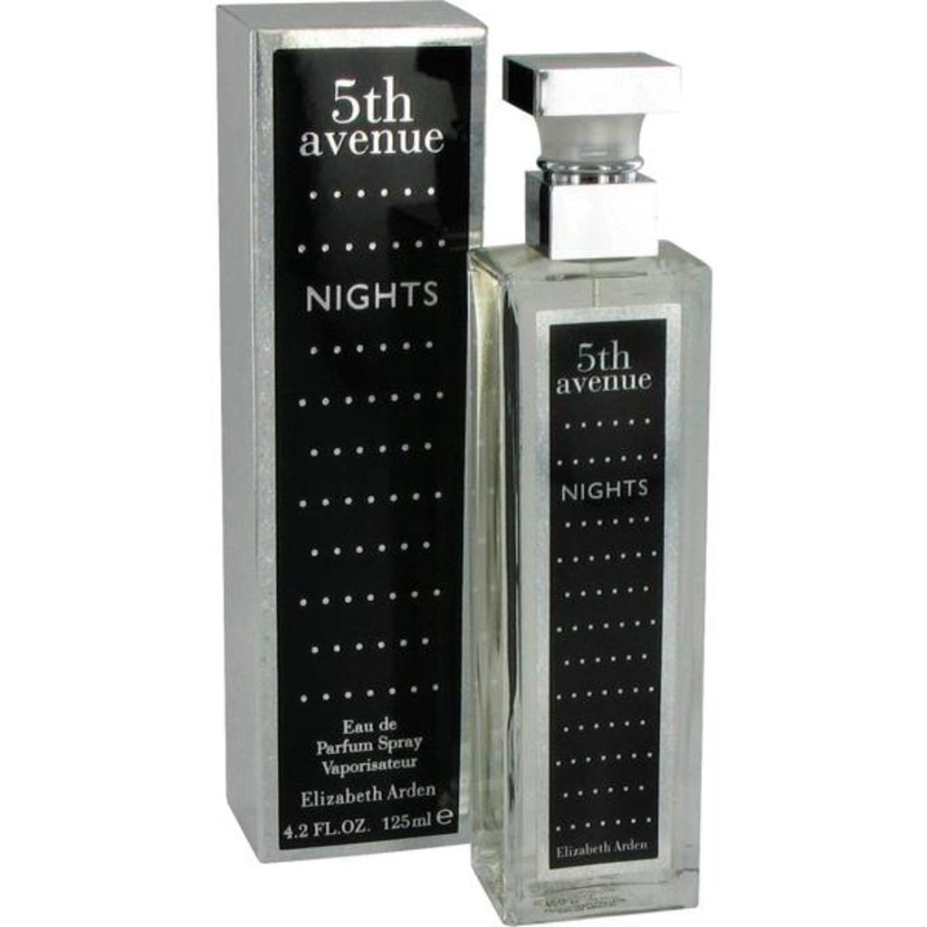 ElizabethArden: Парфюмерная вода E Arden 5th Avenue Nights edp ж 125 ml в Элит-парфюм