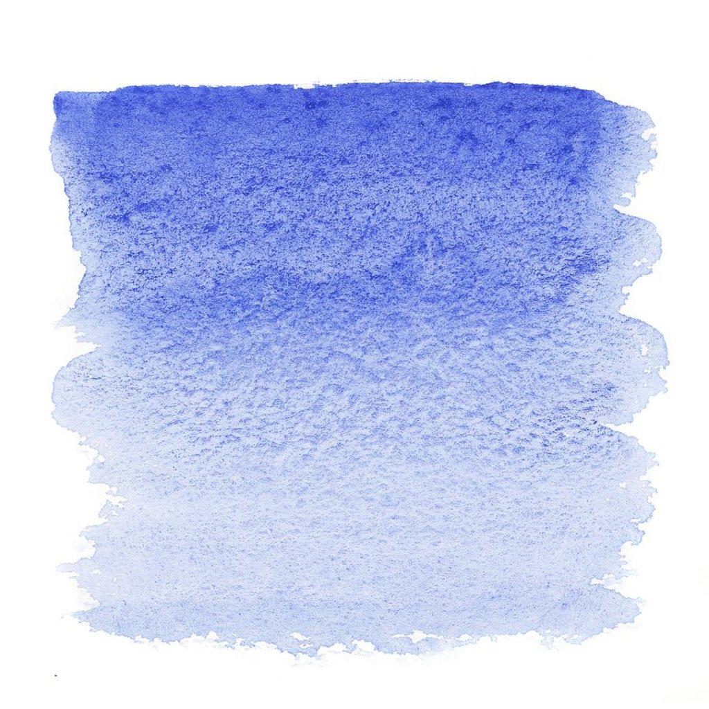 """Акварельные краски: Акварель """"Белые ночи"""" кювета кобальт синий 2,5мл в Шедевр, художественный салон"""