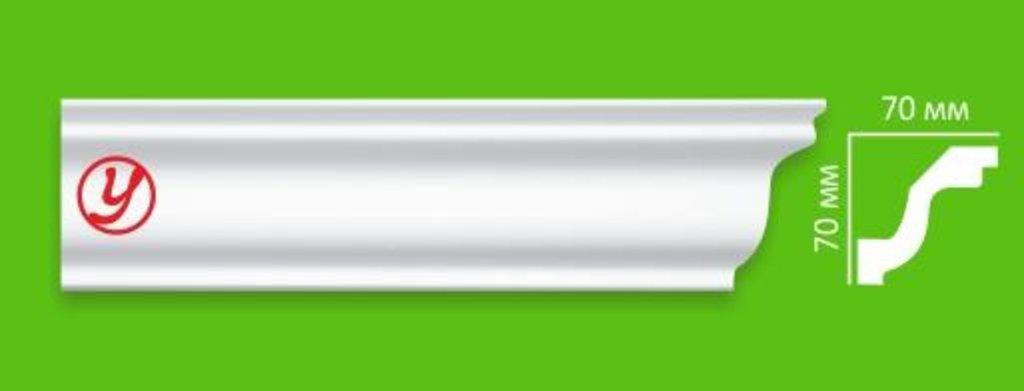 Плинтуса потолочные: Плинтус потолочный Decoline D2 в Мир Потолков
