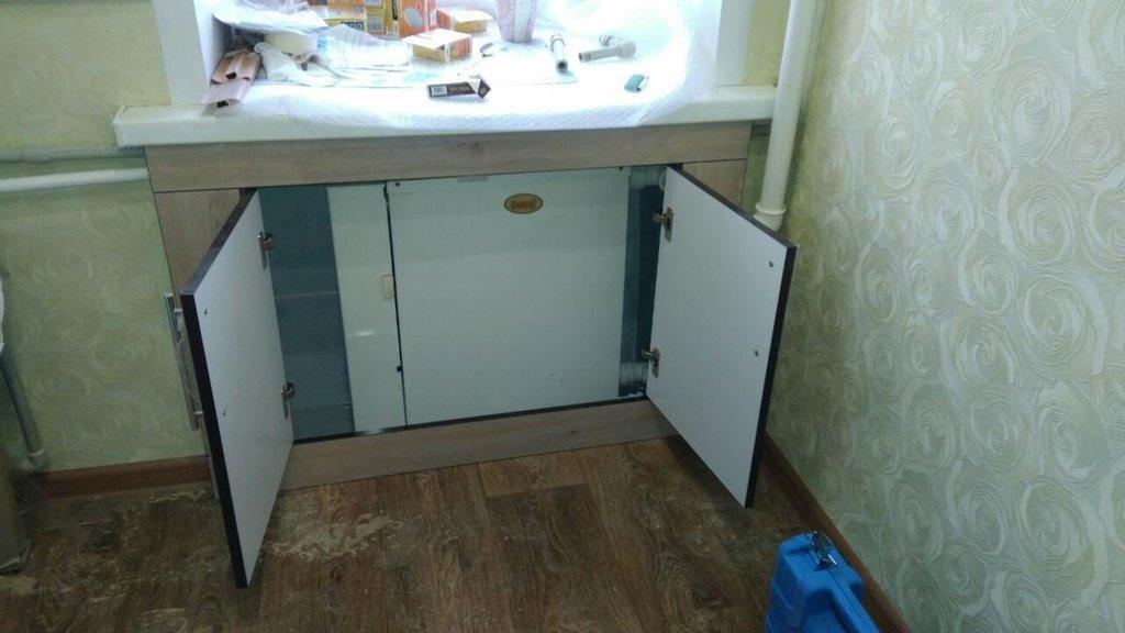 Кухни: Кухня 42 в Квадра Мебель