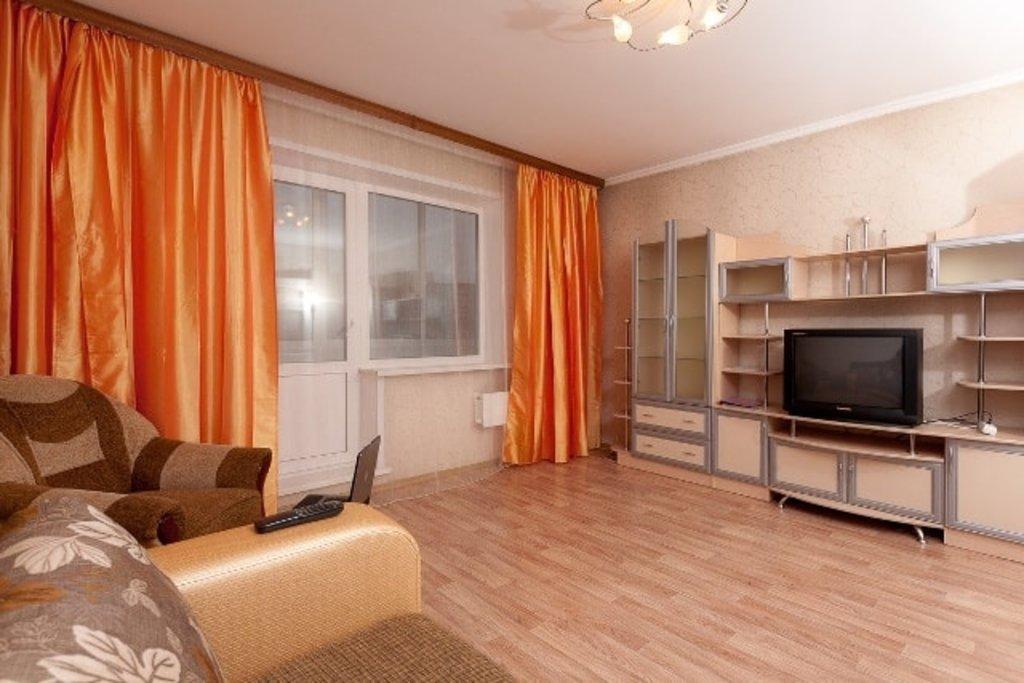 Однокомнатные квартиры: Однокомнатная квартира улица Взлётная, 12 (А) в Эдем