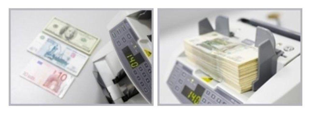 Счетчики банкнот: Счетчики банкнот серии PRO 85 в Рост-Касс