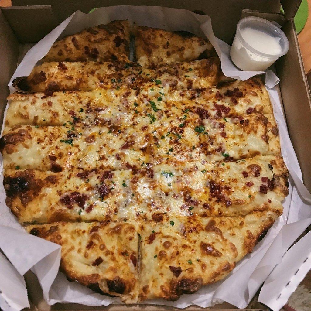 Закуски: Сырные палочки с салями в Пиццуля Кемерово