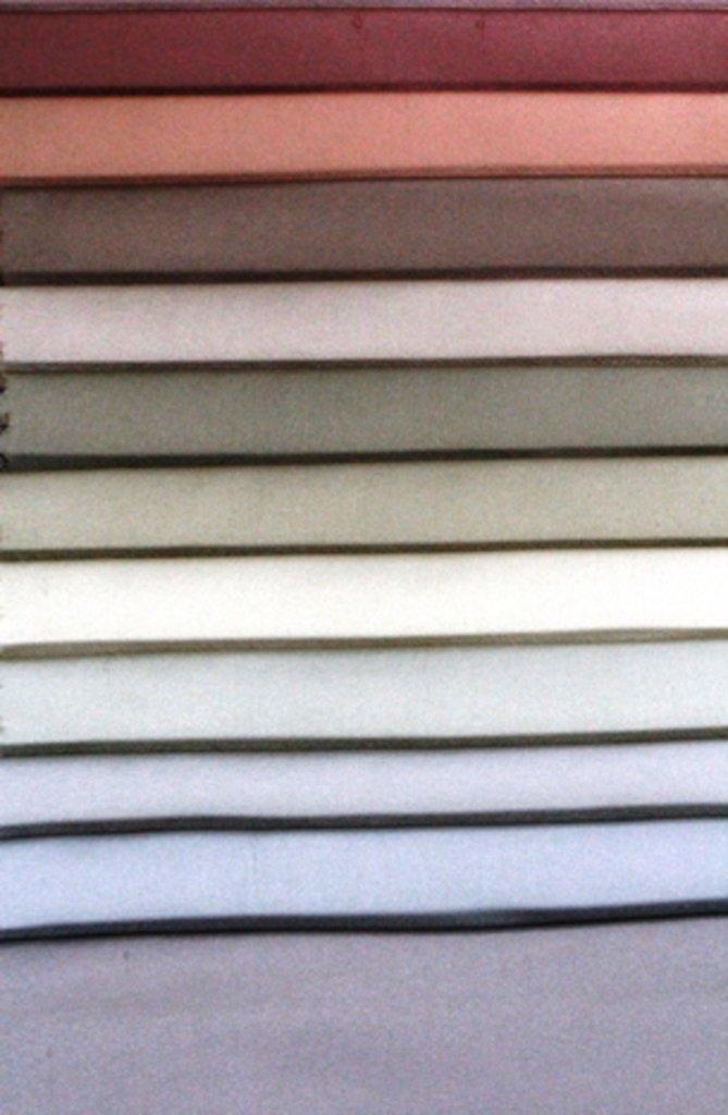 Ткани: Smooth в Салон штор, Виссон