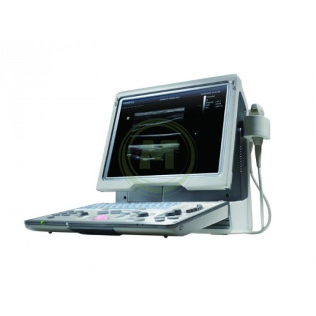 Аппараты УЗИ: Аппарат ультразвуковой диагностический Mindray DP-50 (3 датчика) в Техномед, ООО