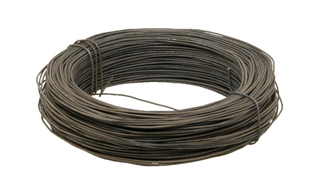 Металлоизделия строительного назначения, общее: Проволока вязальная d1.6мм в 100 пудов