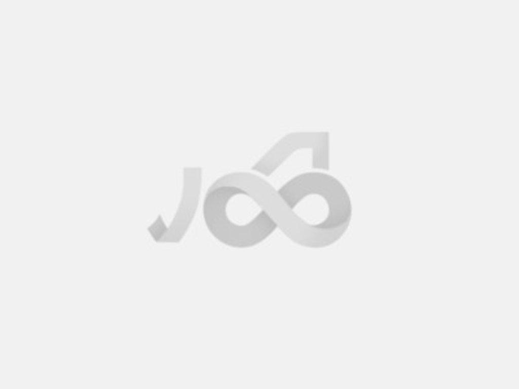 Грязесъёмники: Грязесъёмник WR 090 (d-90 мм) полиэфир Хайтрел / 90х98,6-5,3 в ПЕРИТОН