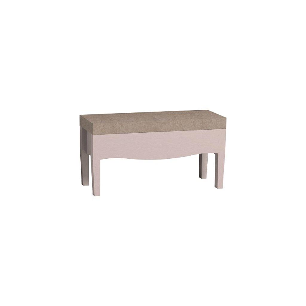 Мебель для спален, общее: Пуф Brownie 50 в Стильная мебель
