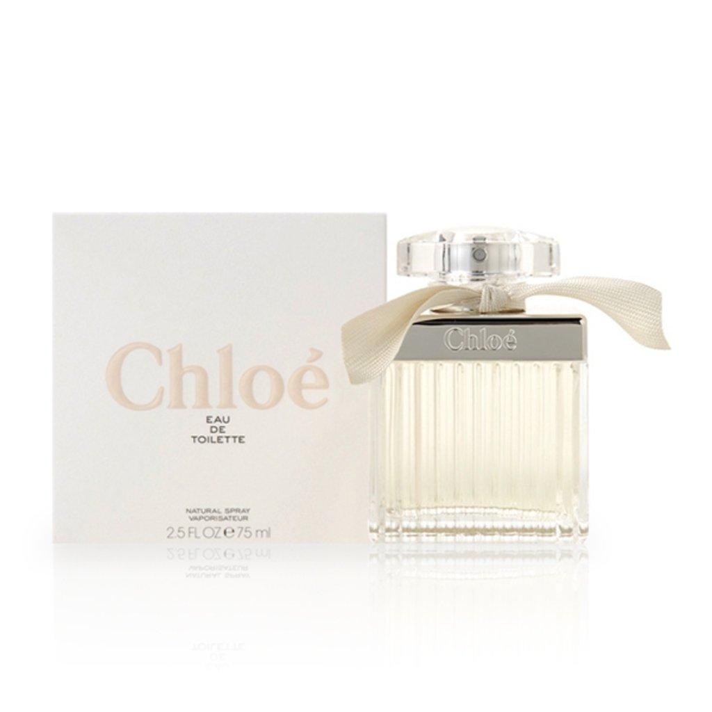 Chloe: Chloe edt 30   50   75ml в Элит-парфюм