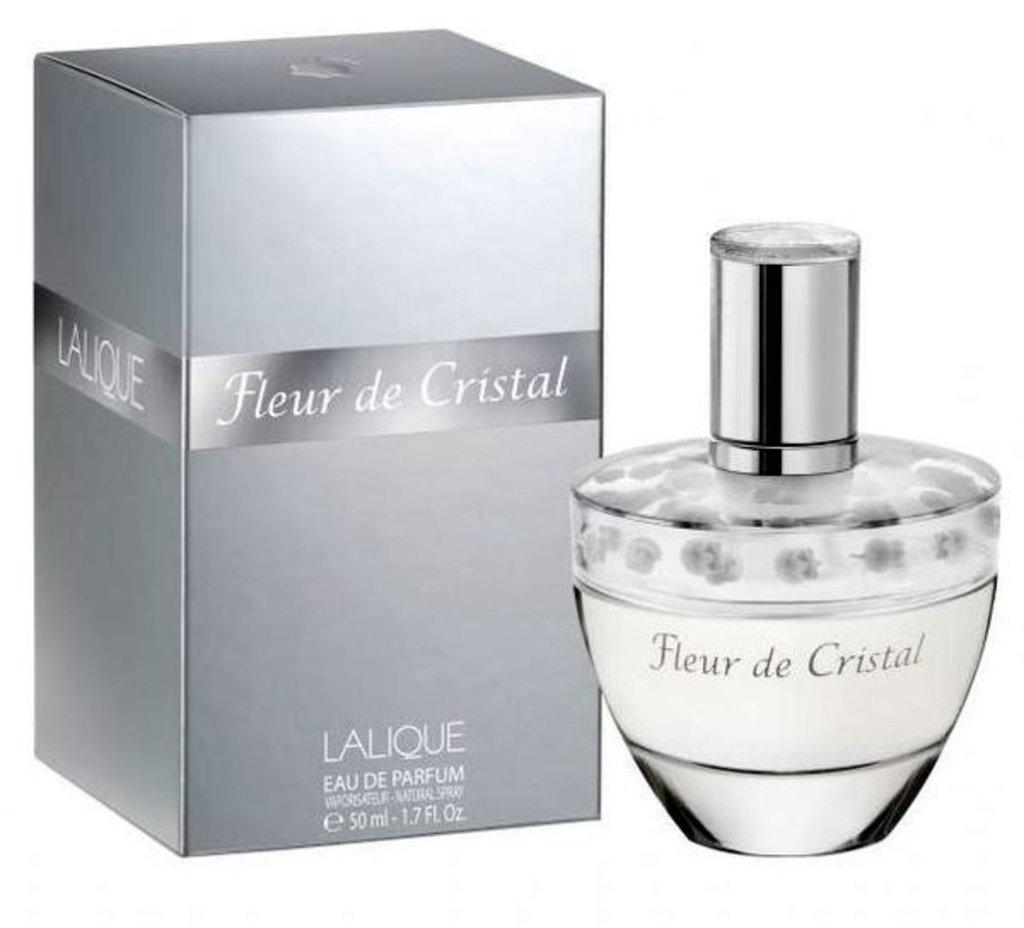 Lalique: Lalique Fleur de Cristal edp в Элит-парфюм