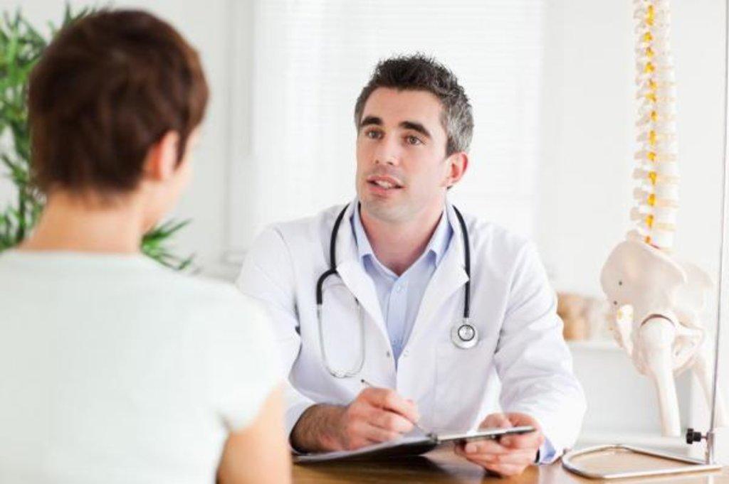 Профосмотры и медицинские справки: Прохождение профосмотра в Витамин