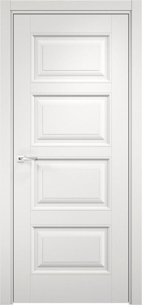 Двери Верда: Дверь межкомнатная Орлеан 3 ДГ в Салон дверей Доминго Ноябрьск