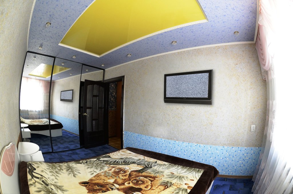 Отели, гостиницы: 2 кв квартира посуточно в Риконе