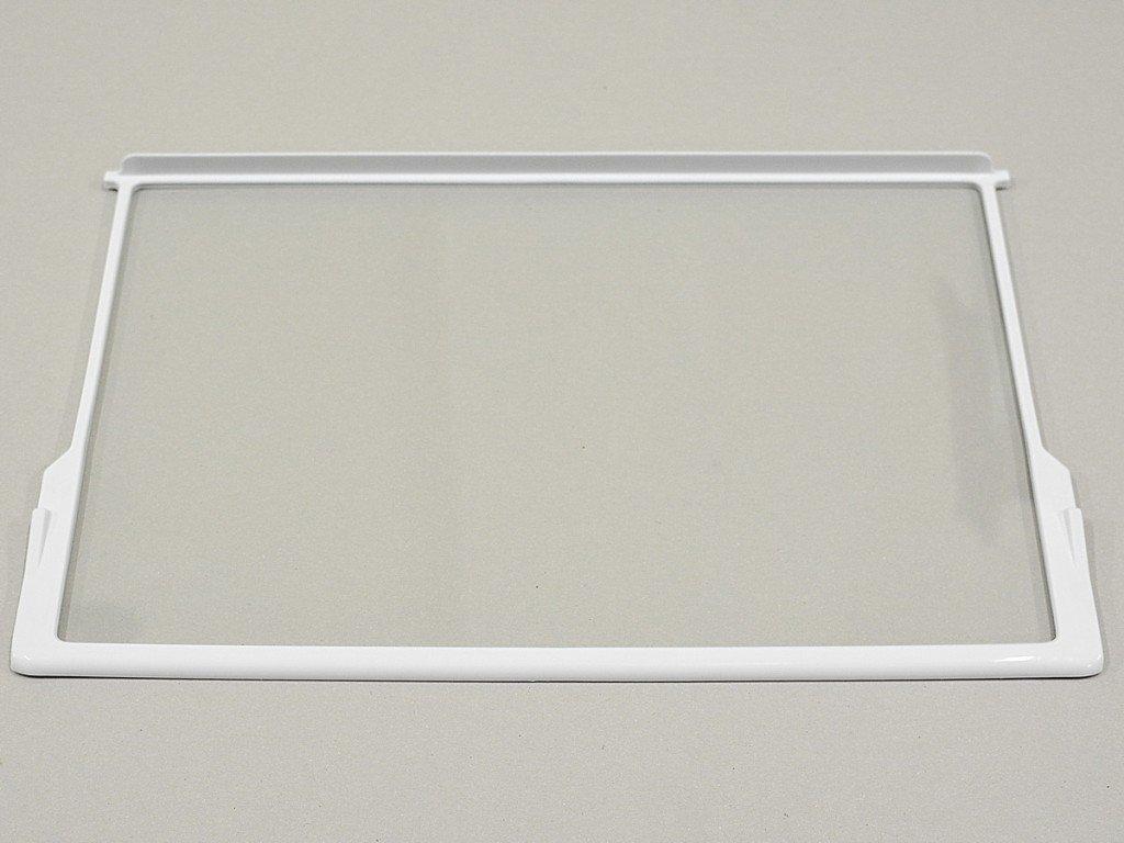 Запчасти для холодильников: Полка-стекло Минск-17с (52,5х33) (с обрам) 371320308000 2.21.055.01 М-1704+ в АНС ПРОЕКТ, ООО, Сервисный центр