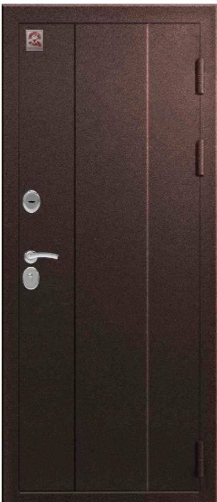Двери Центурион: Центурион С-103 в Модуль Плюс