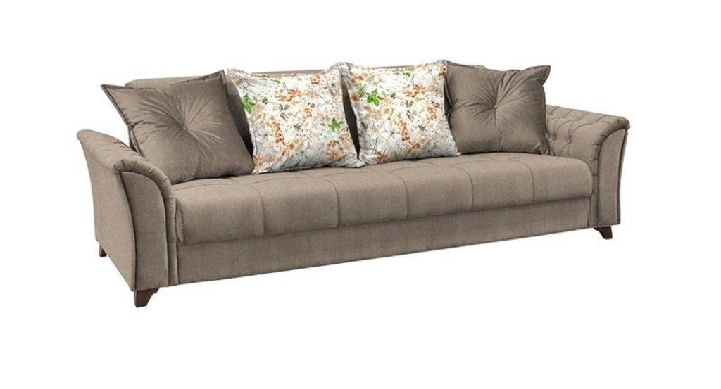 Диваны Ирис: Диван-Кровать Ирис ТД 960 в Диван Плюс