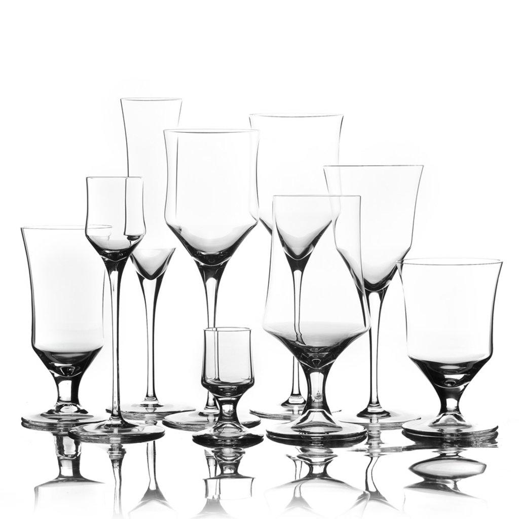 Посуда: Посуда стеклянная в ОбщепитСнаб, ООО