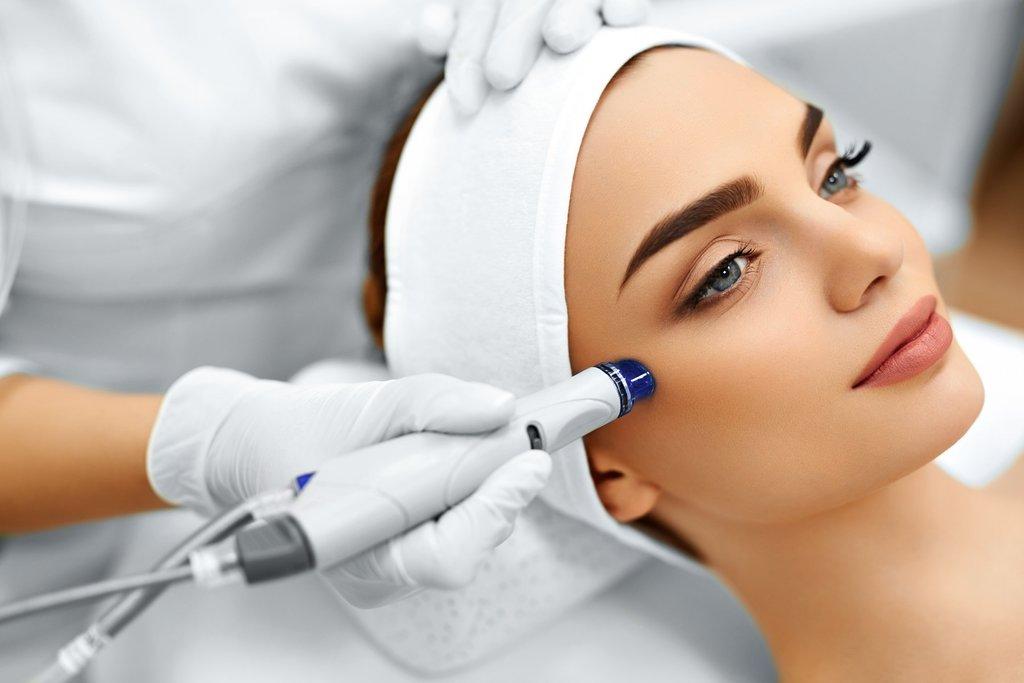 Косметологические услуги: Аппаратные методики в Косметический кабинет