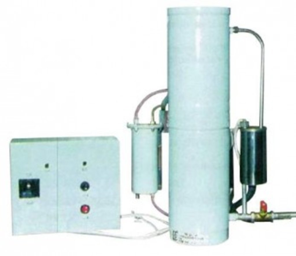 Дистиляторы: Дистиллятор АДЭа-25-СЗМО в Техномед, ООО