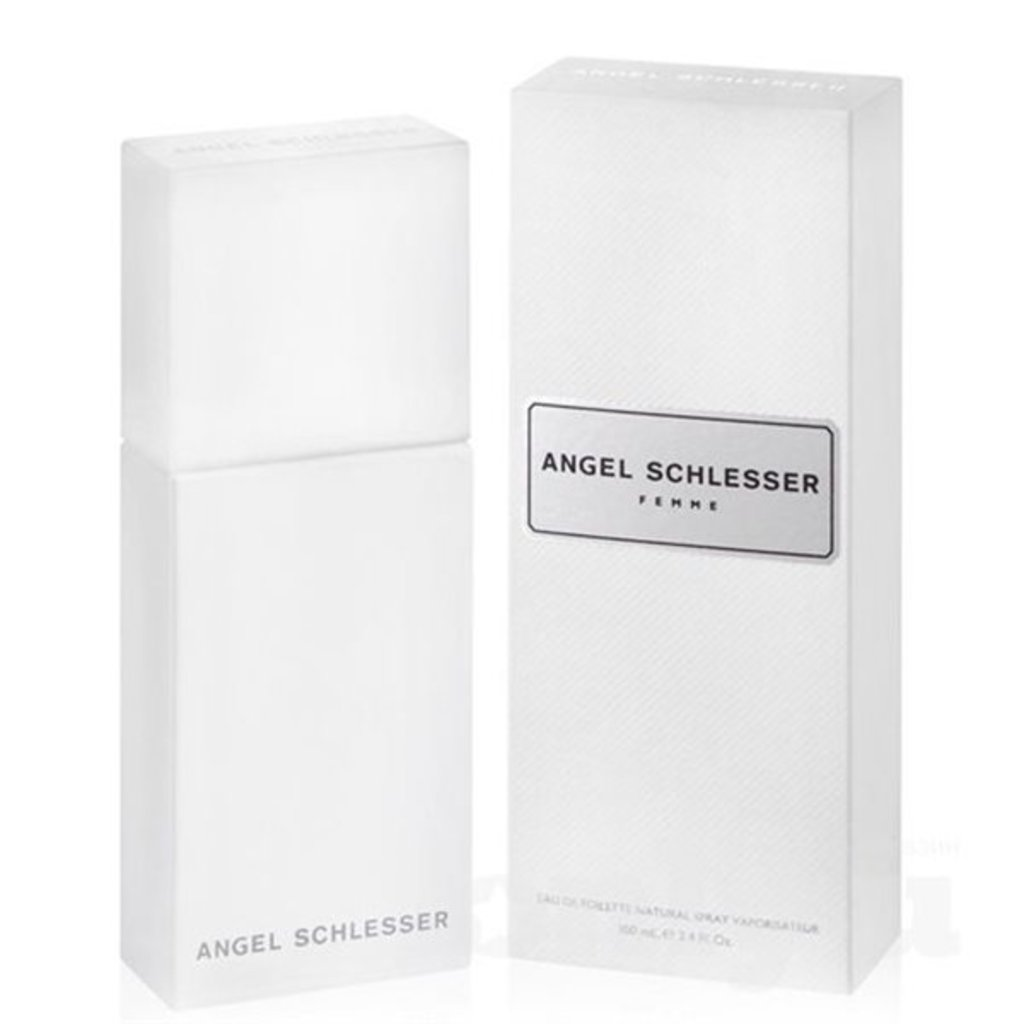 Angel Schlesser: Angel Schlesser Туалетная вода edt ж 30 ml в Элит-парфюм
