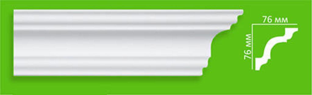 Плинтуса потолочные: Плинтус потолочный Ecoline EK 100 в Мир Потолков
