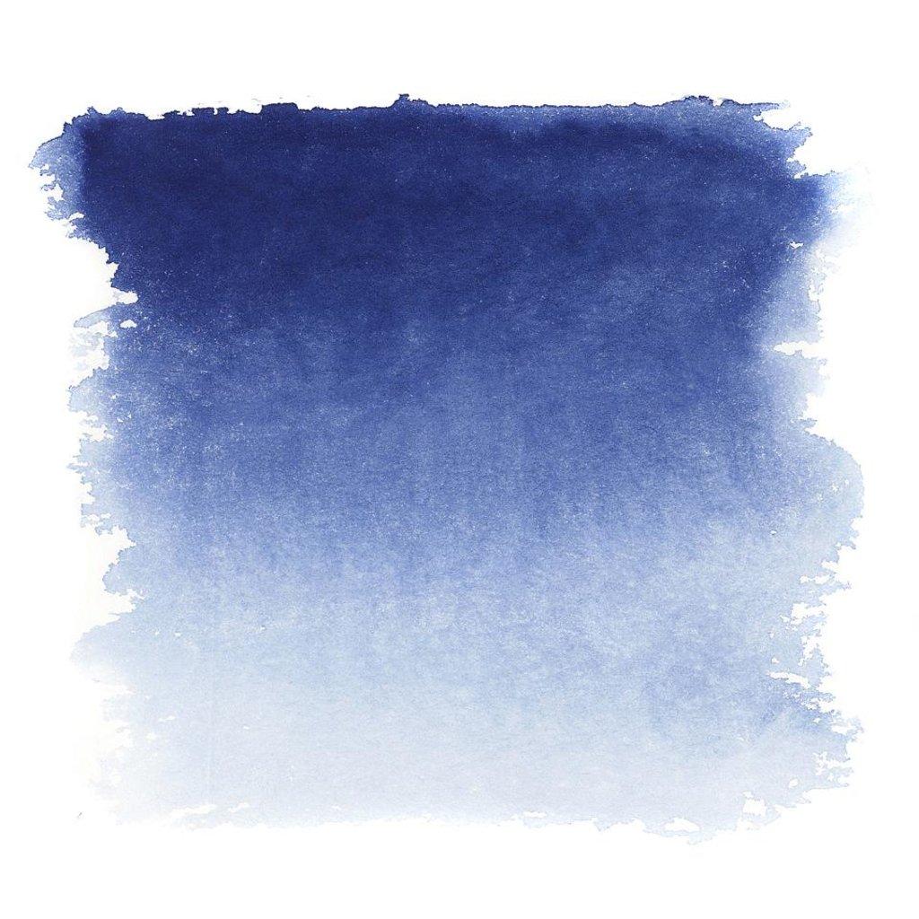 """Акварельные краски: Акварель """"Белые ночи"""" кювета индантреновый синий 2,5мл в Шедевр, художественный салон"""