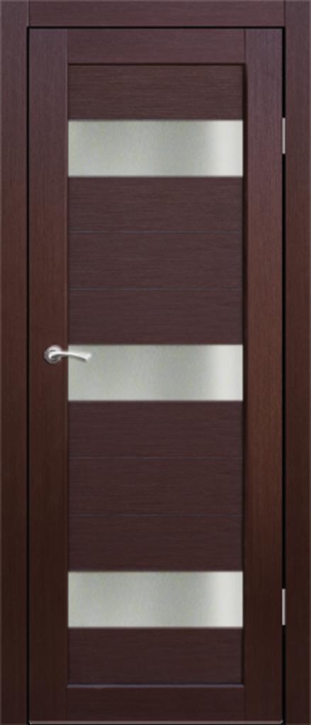 Двери СИНЕРДЖИ от 4 350 руб.: Межкомнатная дверь. Фабрика Синержи. Модель Соната в Двери в Тюмени, межкомнатные двери, входные двери