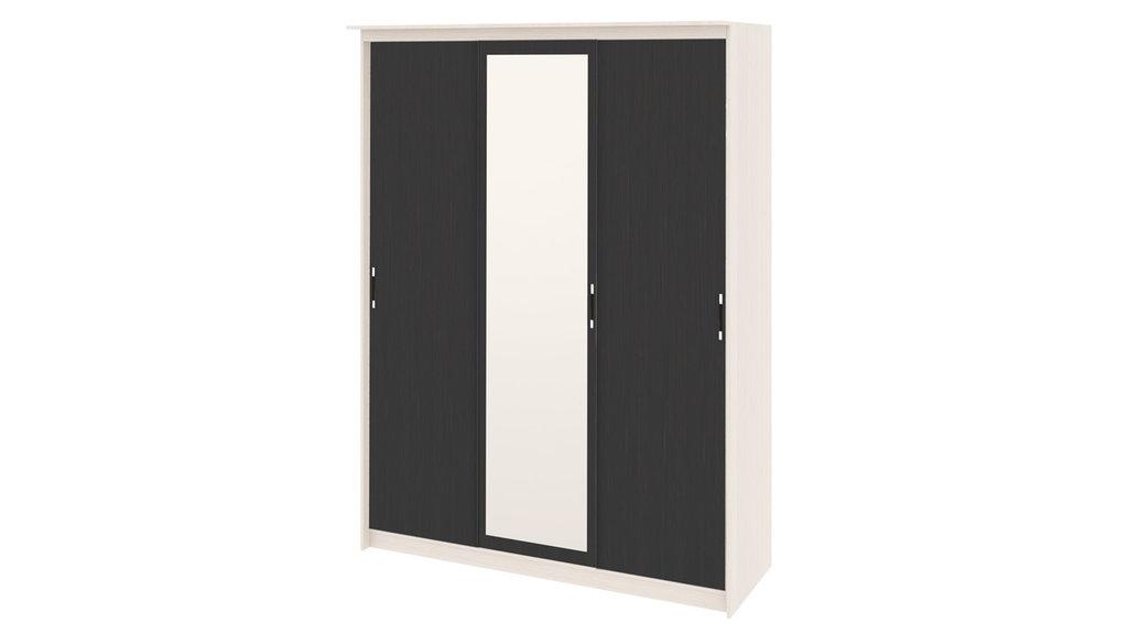 Шкафы-купе: Стэнли Лайт в Студия Мебели