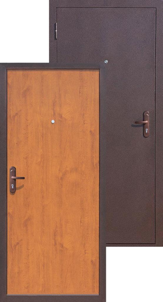 Двери Стройгост: Стройгост 5-1 Итальянский орех в Модуль Плюс